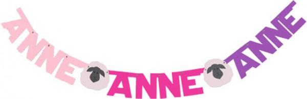 Anne-anne-anne
