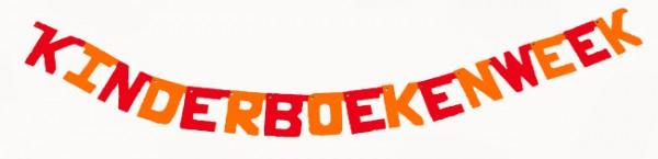 Kinderboekenweek-Rood-Oranje