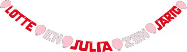 Lotte-en-Julia-zijn-jarig