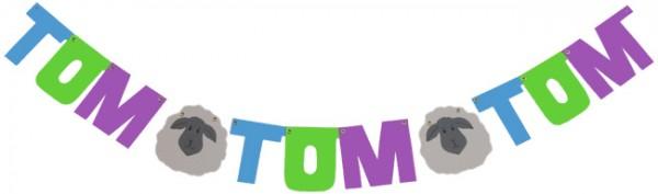 Tom-Tom-Tom
